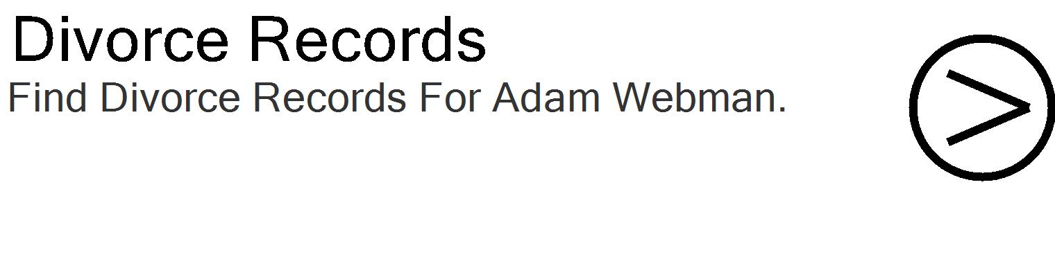 Adam S Webman - WINTER PARK, FL - PublicDataDigger com