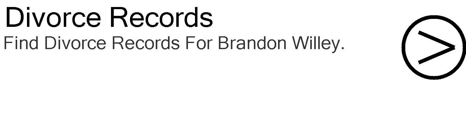 brandon willeys address